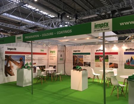 TIMBER EXPO 2017